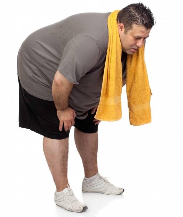 چاقی عامل خطر کبد چرب