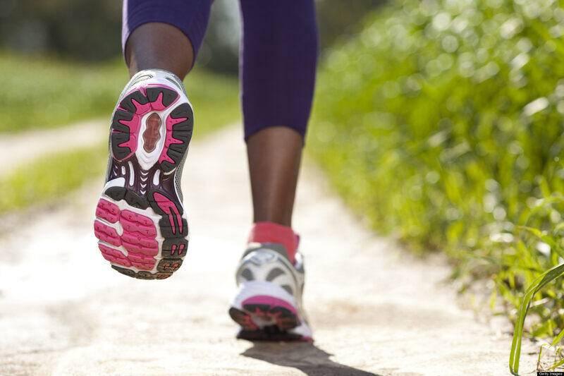کفش مناسب و ورزش باعث پیشگیری از اختلال انحراف اندام تحتانی می شود