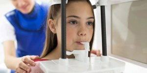 رادیولوژی دندان برای کودکان